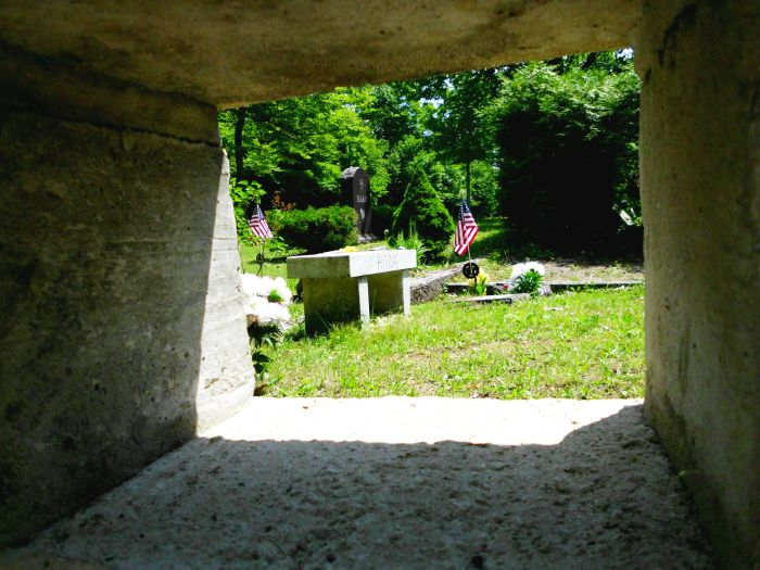 Mackinac Island (Protestant) Cemetery