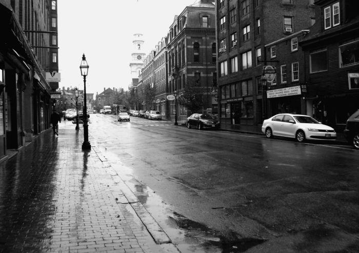 Portsmouth street