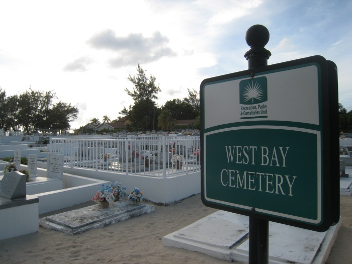 Cemetery Beach (photo by P. Andrew Och)