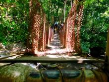 Rincon de la Vieja National Park in Costa Rica