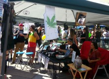 420 festival in Vancouver