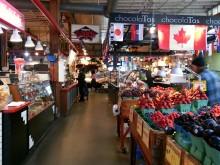 Granville Island Public Market